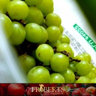 Grapes – Seedless, Green (1lb)