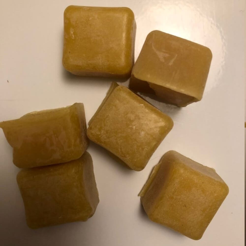 Pure Beeswax Wax Tarts