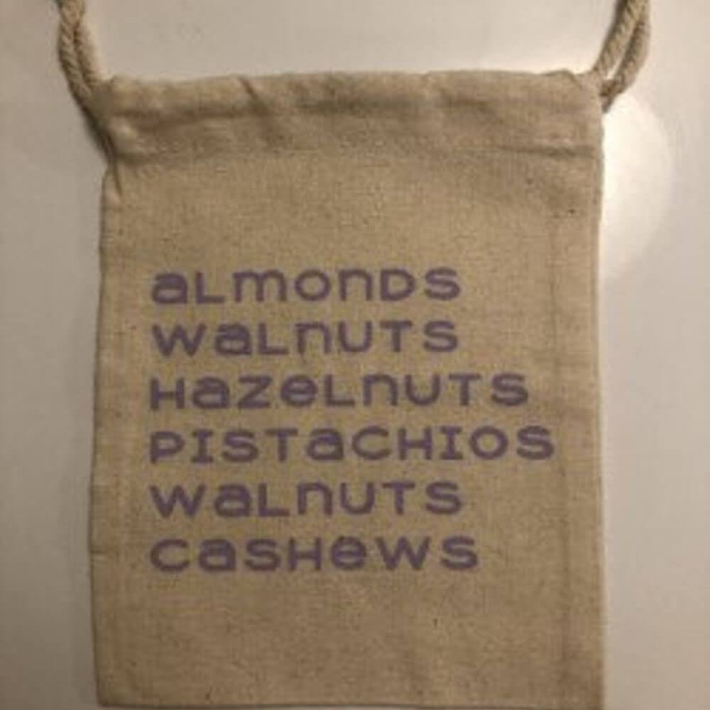 Small Snack Bag