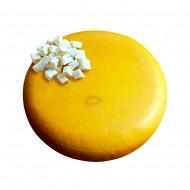 Mountainoak Cheese - Plain Curds (225g)