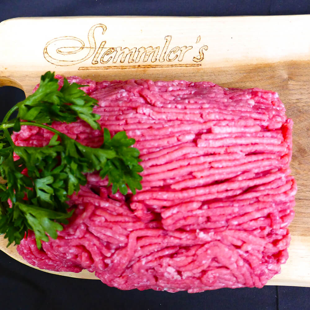 Beef - Lean Ground (1 lb)