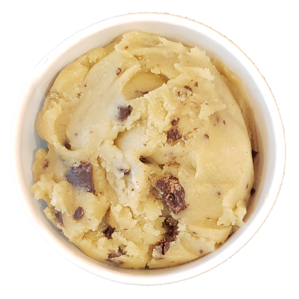The Other Chocolate Chip (Vegan Friendly)