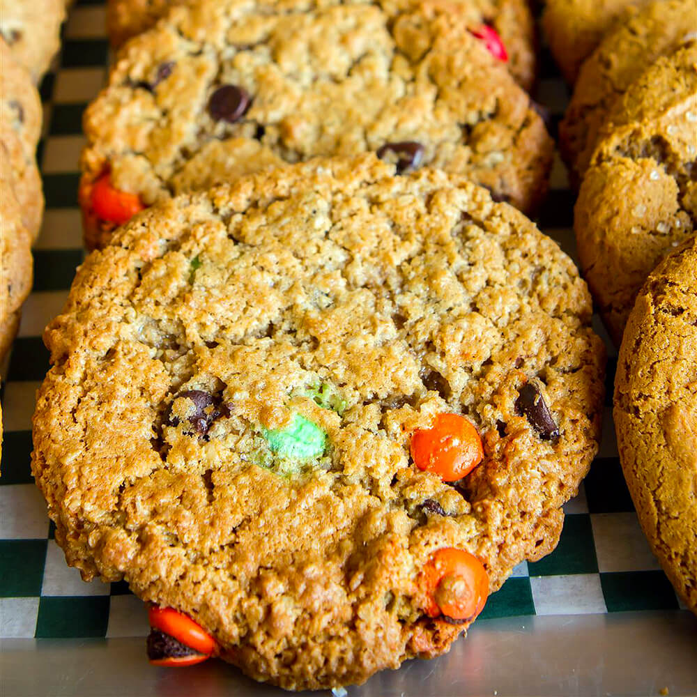 Peanut Butter Monster Cookie - 6 Pack